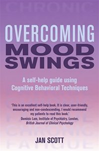 Overcome Mood Swings Book Cover