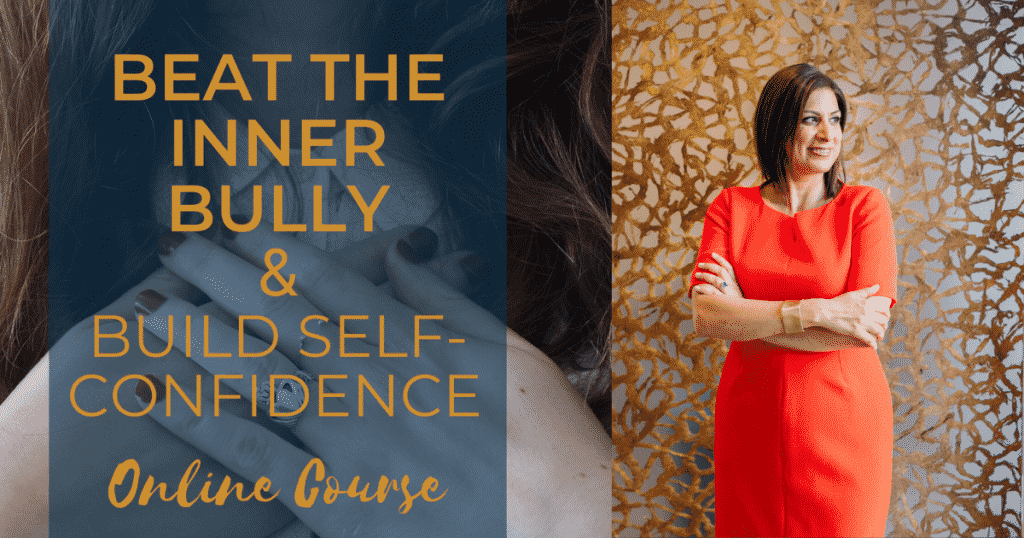 Beat the Inner Bully Online Course